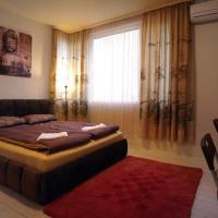 Апартамент ЦЕНТРАЛ-топ център,ул.Генерал Радецки 17,за 6 души.