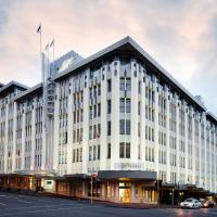 Heritage Auckland, A Heritage Hotel
