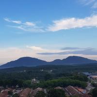 Avenue Garden, Penang, Nice BM Hill View