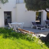 Cap Negre villa