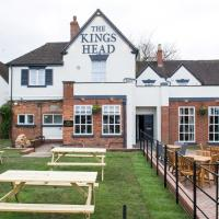 Innkeeper's Lodge Stratford-upon-Avon, Wellesbourne