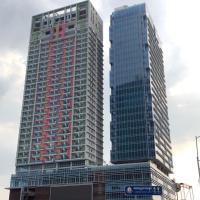 Diamond Twintower Apartment Hotel 鑽石雙星酒店式公寓