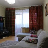 Spacious 2 bedroom apartment near MVC exhibition center