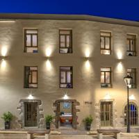 Fileas Art Hotel