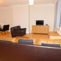 DJS - Deluxe Gibraltar St City Apartment