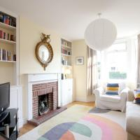 Large & Lovable Home for 6 ♥ Central Oxford