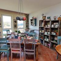 Solens Land Guest House Bed & Breakfast Frühstückshotel