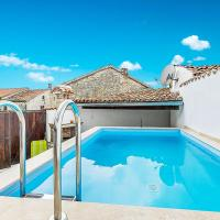 Holiday Home Casa Santa Lucia