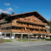 Hotel Bellerive Gstaad