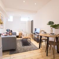 Shoreditch Studios by Allô Housing