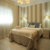 Apartamento Su Eminencia Sevilla Canovas