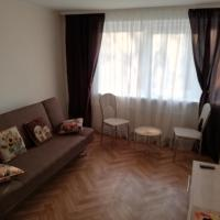 Katrina Apartment Liepaja
