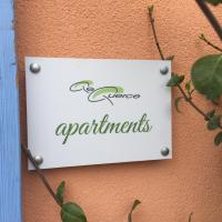 Le Querce Apartments
