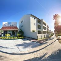 Santa Maria Hotel y Suites