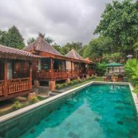 Ari Cottages Ubud