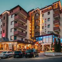 Apart-Hotel MujEn Lux