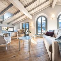Borromeo's Dream Home, Isola Bella, Via del Voltone