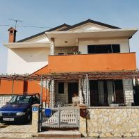 Apartments Grahovac