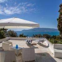Ansedonia Cottage with sea view