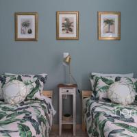 99m² homm Artistic Apartment in Athens Keramikos