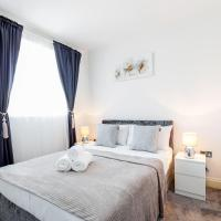 Entire Serviced House, London