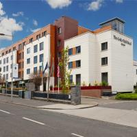 The Croke Park Hotel, hotel a Dublino