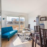 Bohemian flat - Bercy