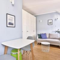Studio in the heart of the 16th arrondissement