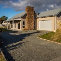 Manapouri Lodge