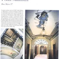 Palazzo Malmusi - Open Space 65mq Suite