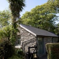 Charming old stables studio cottage