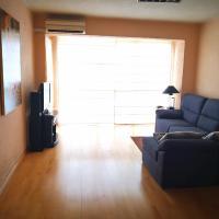 Habitacion Apartamento soleado Plaza Escultor Frechina