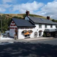 The Red Lion Country Inn, B&B, self catering