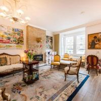 Charming 3 Bed Apartment 5 Minutes From Tube