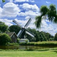 Bed & Breakfast Tegenover de Molen