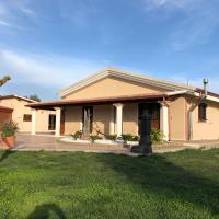 Villa Alessio