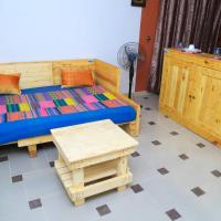 Studio cosy résidence jericho