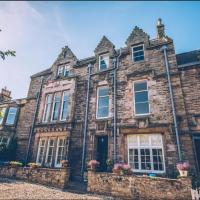 Stunning Merchant House in Crail