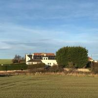 Stunning Farm Steading - 5 Mins to St Andrews