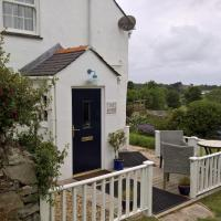 The Cottage at Ynys Goch