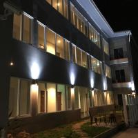 The Like hotel