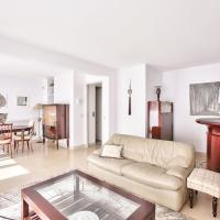 Superb quiet apartment * Bois de Boulogne *