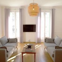 Appartement Pertinax