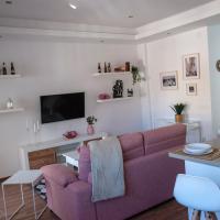 Apartamentos Cantarería, Rosa Mosqueta