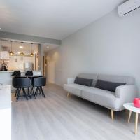 New apartment close to Plaça Espanya
