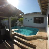 Itaúna Beach House (Campeonato Wsl)