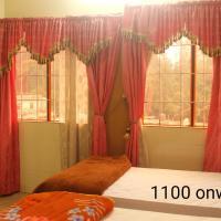 Shanmuga Residency - Vagamon / Elappara