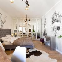 Amazing Apartment in the Heart of City Center