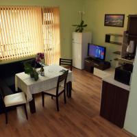 Tyulev apartment