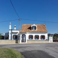 Casa Azul do Mar